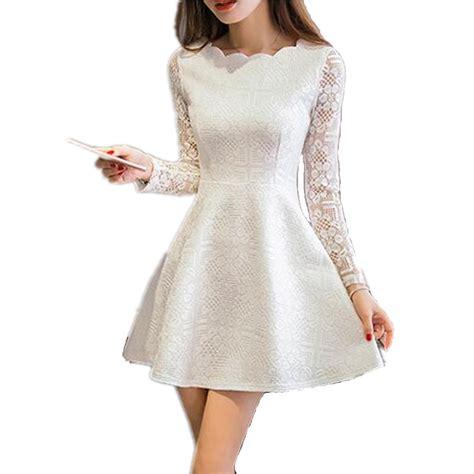 Formal Korea Dress Ds4194 Black buy wholesale korean white dress from china korean