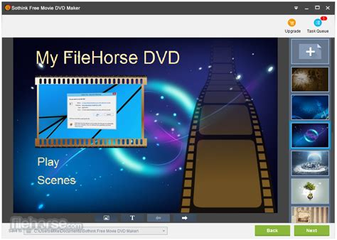 Free Download Full Version Movie Dvd Maker | sothink movie dvd maker full version free download
