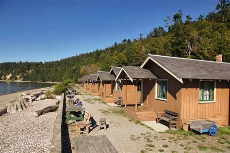cama beach state park map cama beach state park cabins whidbey and camano islands