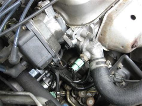 1997 honda accord cooling fan 1997 honda accord radiator fan will only work if a c on