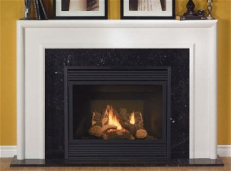 Gas Fireplace Tips by Gas Fireplace Mantel Design Ideas