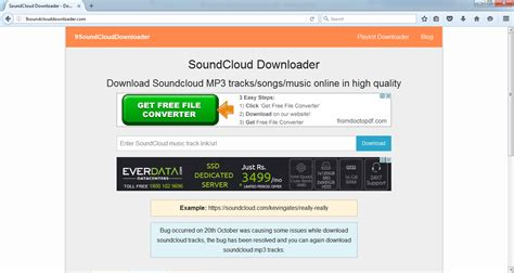 download mp3 from webpage how to convert soundcloud to mp3 downloader 2018 waftr com