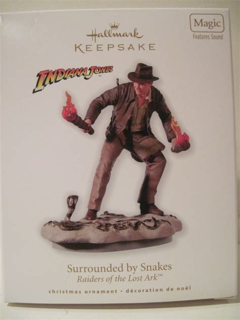hallmark the lost 1000 images about indiana jones on