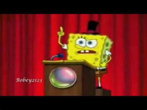 Floor It Spongebob by Spongebob Cotton Eye Joe Funnydog Tv