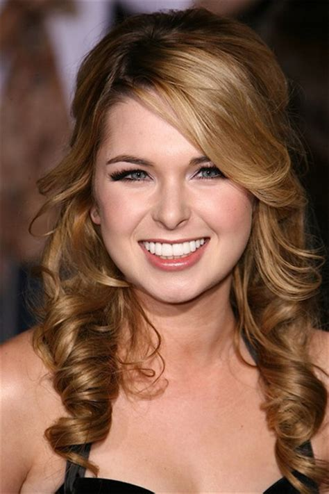 kirsten prout  twilight guide