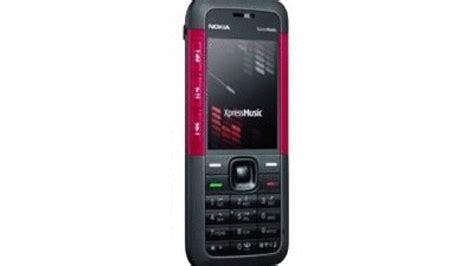 Nokia Expresmusic 5310 nokia 5310 xpress review nokia 5310 xpress cnet
