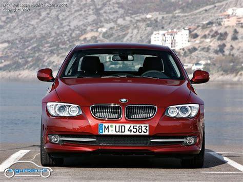 Bmw 335i Technische Daten E92 by Bmw 3er Coupe E92 Abmessungen Technische Daten