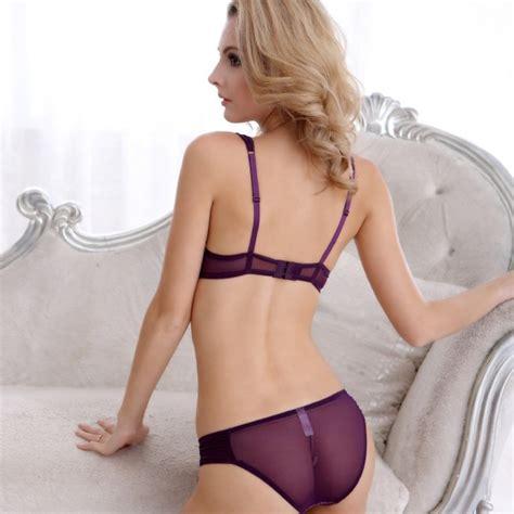 Seamless Lace Push Up Bra seamless lace push up bra sets