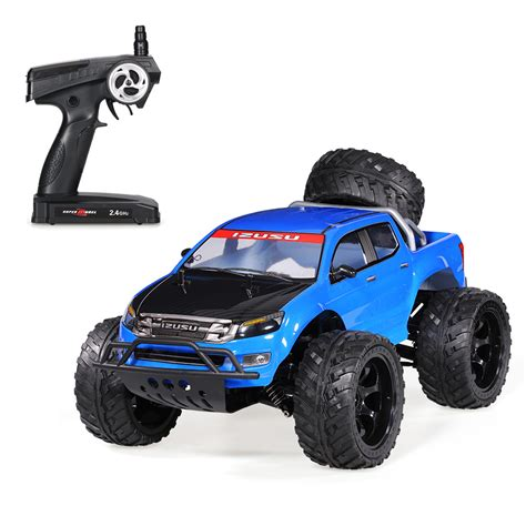 outdoor monster truck creative double star 990a 1 10 2 4g 4wd rock crawler off