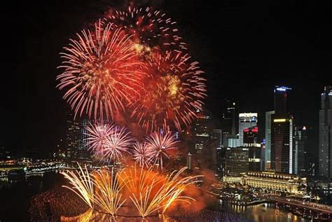 new year celebration in singapore 2018 best places to new years 2018 fireworks in asia
