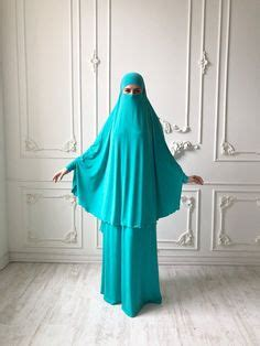 Khimar Dilara Swarovski jilbab recherche khimar
