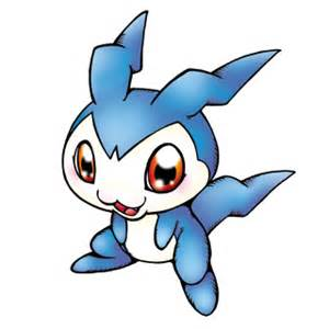 demiveemon digimon wiki adventure tame frontier save fused