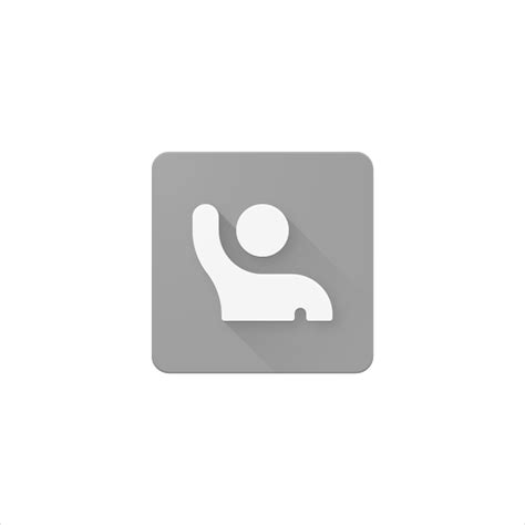 material design icon expand icons style material design
