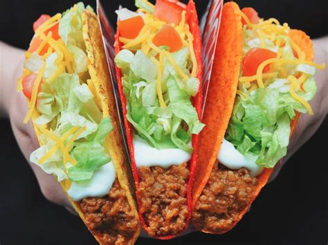 taco bell taco bell giving away free doritos locos business insider