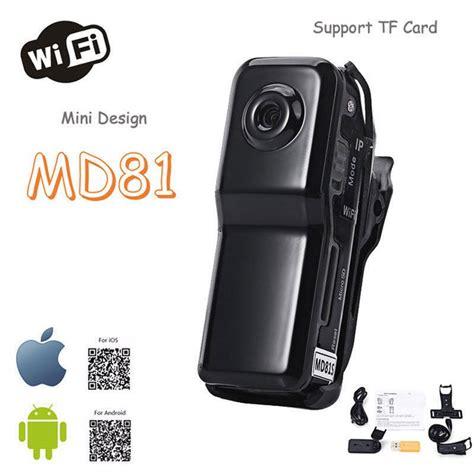 kamera mini wifi dv nirkabel ip remot oleh perekam