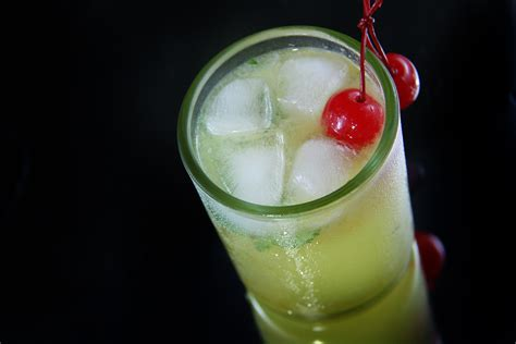 tom collins how to make a tom collins mojito 7 steps with pictures