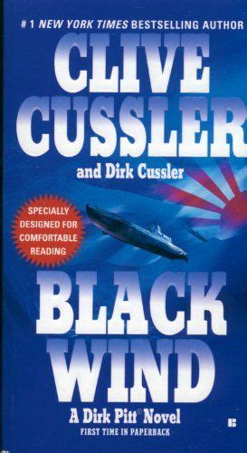 black wind dirk pitt 70 best books clive cussler images on clive cussler livros and the o jays