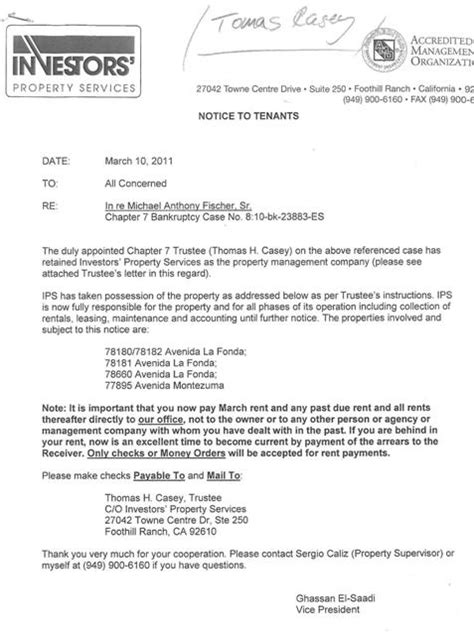 certification letter for occupancy no certificate of occupancy on property i rented city
