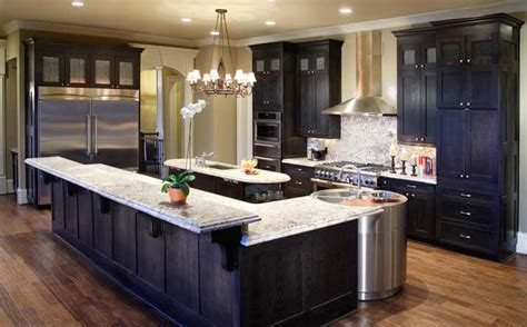 Gallery traditional, transitional, contemporary kitchen