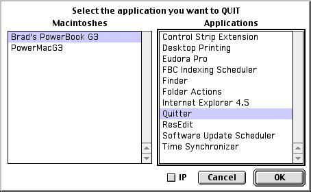 Librium Detox Protocol by Quitter App Mac