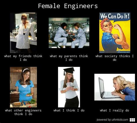 Female Memes - female engineer memes image memes at relatably com