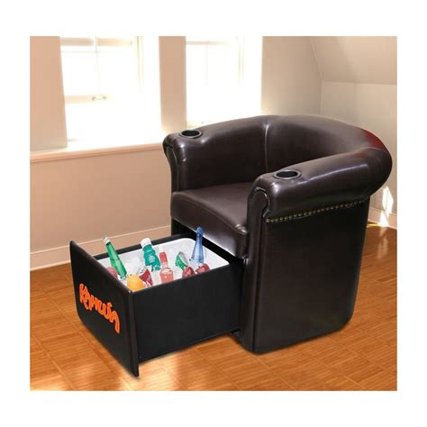 recliner with cooler cooler chair brilliant corporate gifts promotional