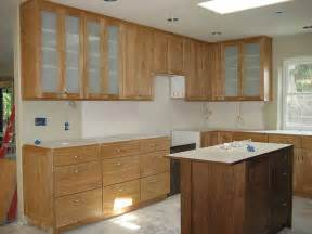 pictures of kitchen cabinets with hardware the right type of kitchen cabinet door handles for our