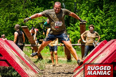rugged maniac va obstacle races in virginia 2015 autos post