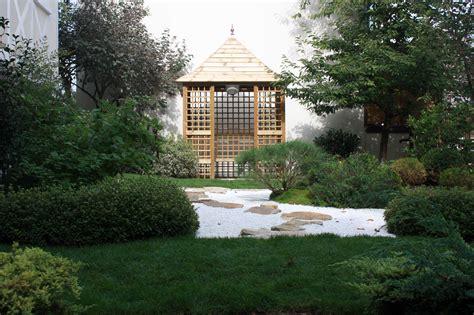 Exemple Jardin Japonais by Exemple De Jardin Japonais Jardins Japonais Deux Exemples