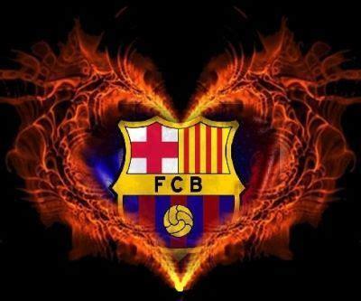 imagenes de amor animadas del barcelona corazon del bar 231 a por delvaye escudo fotos del f c