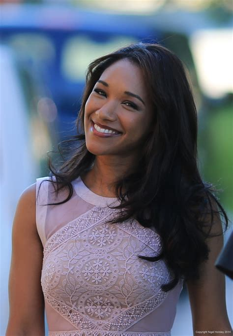 Michael Smith Designer by Candice Patton Photos News Filmography Quotes And