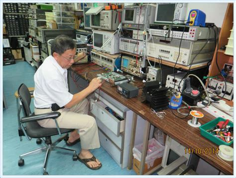 repair bench ic 7800 repairing