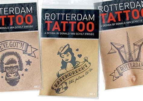 rotterdam on behance