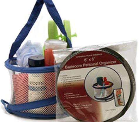 Bathroom Necessities For College Bathroom Personal Organizer Bathroom Accessories