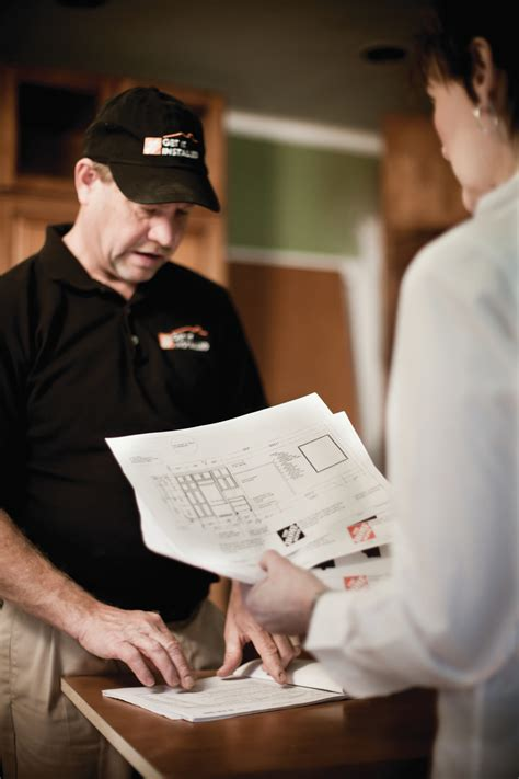 home services at the home depot conway arkansas ar