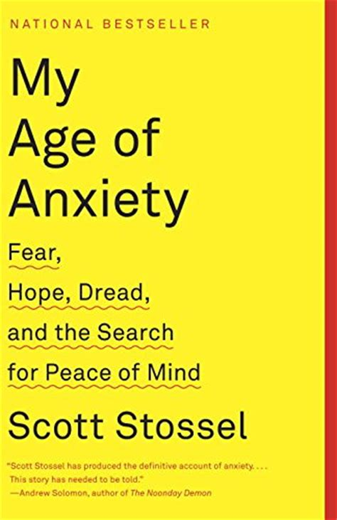 finding in the age of anxiety books 15 best books on overcoming anxiety