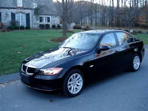 2007 BMW 328XI Black Great Shape L@@@k   YouTube