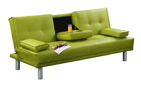 new york futon new york leather sofa bed hi 5 home furniture