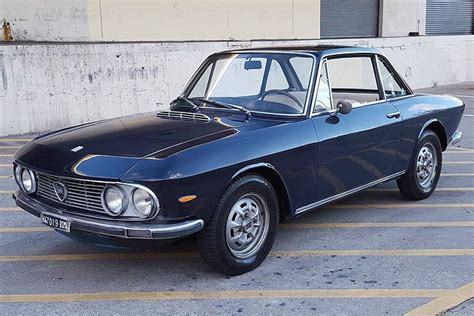 Lancia Coupe This Lancia Fulvia Coupe Still Has It After 45 Years