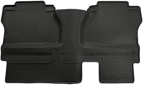 Floor Mats Tundra by Husky Liners Classic Style Floor Mats 2007 2009 Toyota