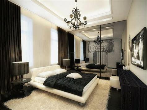 d馗oration int駻ieure chambre d 233 co int 233 rieur design la chambre coucher r 233 tro moderne