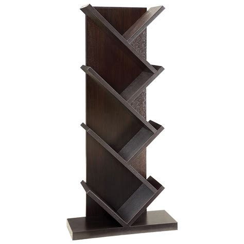 Modern Shelving   Vergo Bookshelf   Eurway Modern