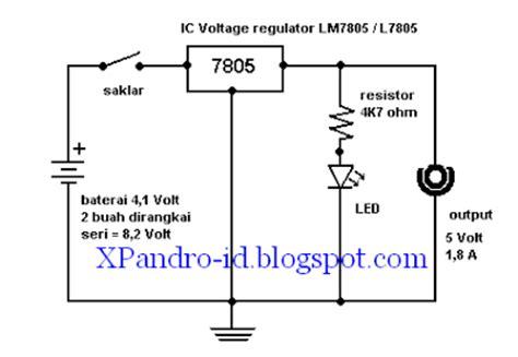 cara membuat power bank 5 volt cara membuat powerbank sendiri kaskus the largest