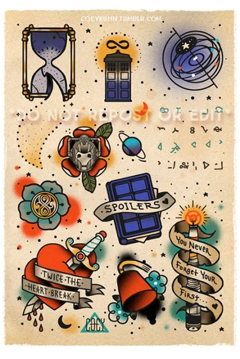 doctor who tattoo designs the 25 best ideas about doctor who tattoos on