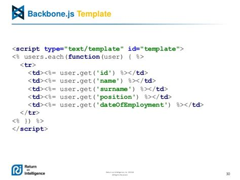 introduction to backbone js marionette js