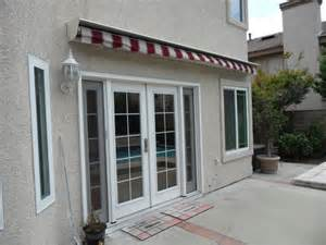Sun Shade Awning Sunsetter Awnings