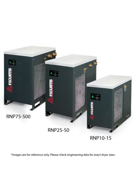 100 cfm air dryer fs curtis 100 cfm refrigerant air dryer rnp100 air