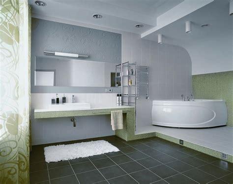 Badezimmer Unterschiedliche Fliesen by Badezimmerfliesen Im Blickfang 100 Ideen F 252 R Designs Und