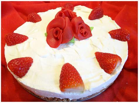fertig kuchen rezept special zum valentinstag banoffee pie torte