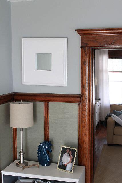 ill  paint  wood trim paint colors